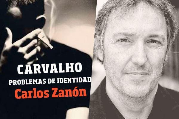 Carlos Zanón: Vuelve Carvalho