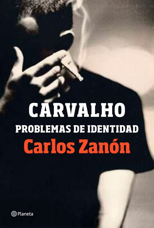 carvalho - problemas de identidad - carlos zanon