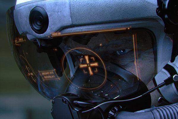 Ace Combat 7: Conviértete en el mismísimo Maverick