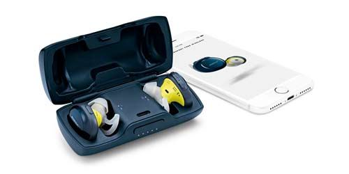 true wireless-auriculares-bose-soundsport-free
