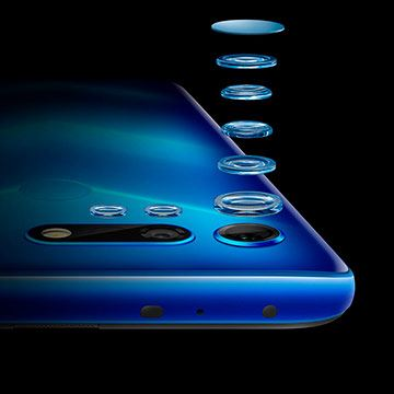 Honor View 20-smartphone-camara