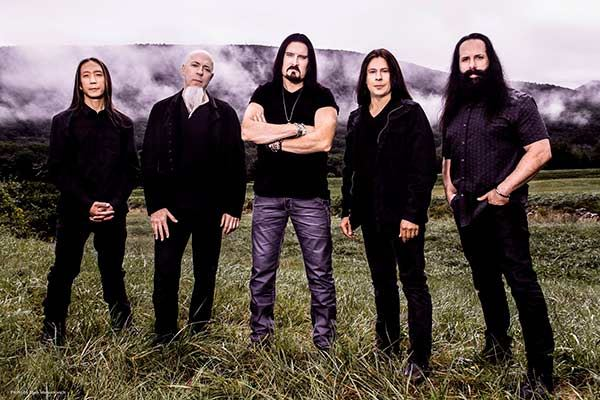 Dream Theater: Recuperando sensaciones