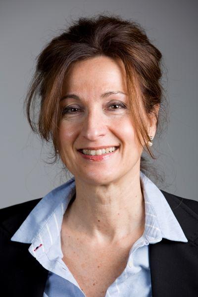 Paloma Sánchez-Garnica presenta su nueva novela