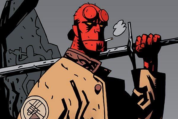 Hellboy: El demonio celebra sus 25 años entre nosotros