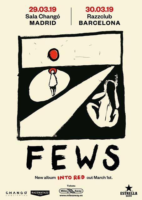 Cartel FEWS.