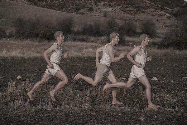 'El último hombre sobre la Tierra', exposición de fotografías de Joan Alvado