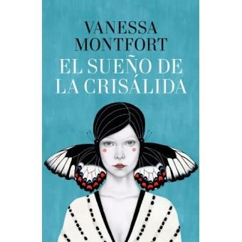 """Vanessa Montfort pesenta """"El sueño de la crisálida"""" en Fnac Bilbao"""