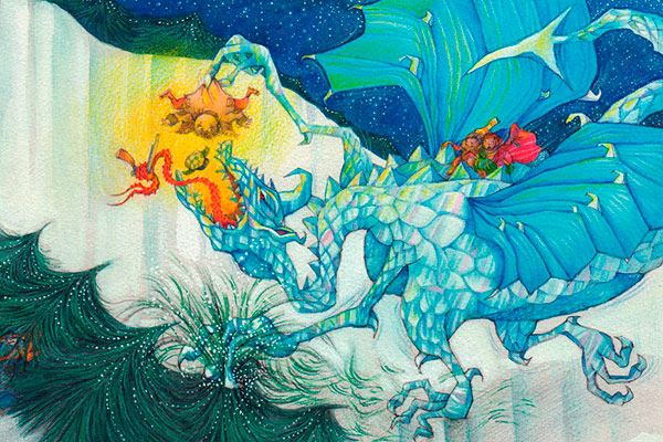Día del Libro Infantil: La fantasía de Edith Nesbit