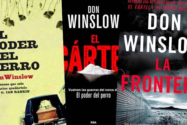 Don Winslow: War on drugs