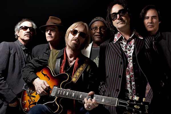 Tom Petty: Una antología imprescindible
