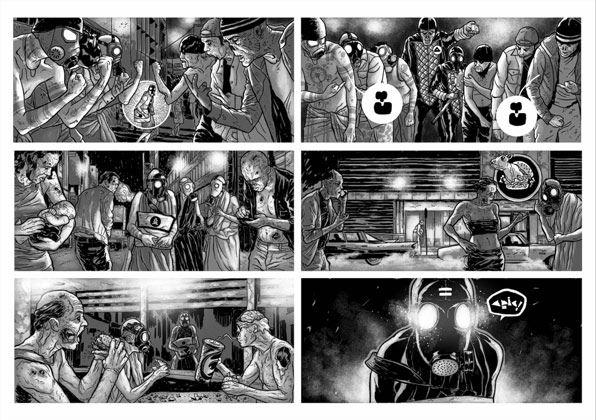 z - comic - Valentín Ramón