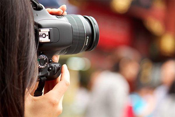 Los mejores consejos para elegir tu cámara réflex