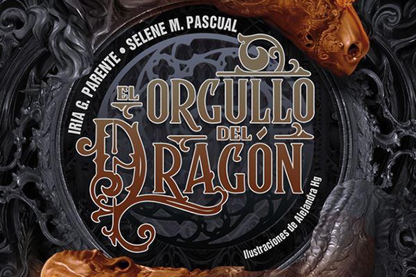 """Presentación """"El orgullo del dragón"""""""
