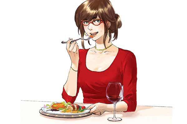 El gusto de Emma: Una profesional del sabor