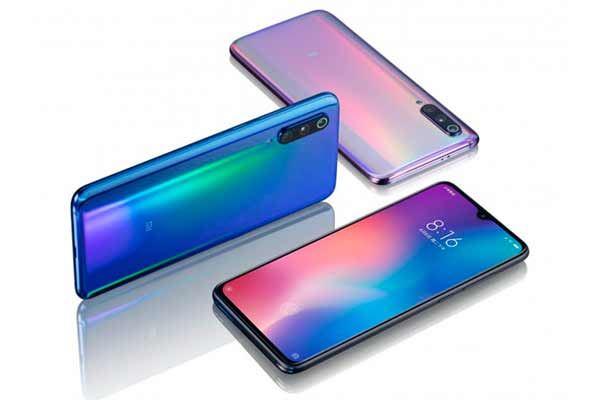 Xiaomi Mi9: Mucha potencia, pocos rivales