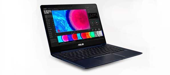 ASUS ZenBook 13-UX331UN