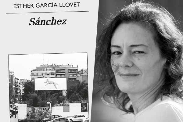 Esther García Llovet: Madrid Underground
