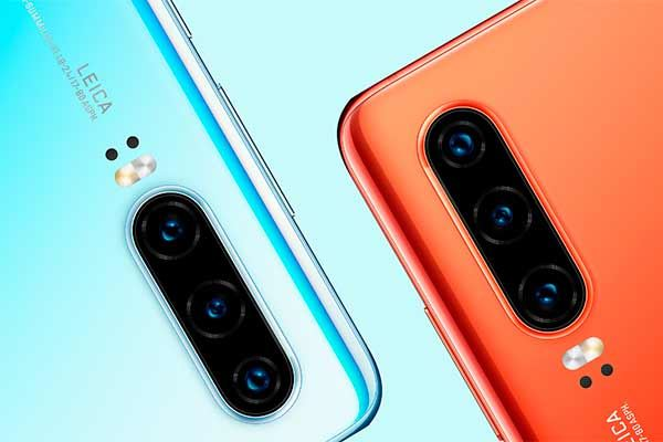 Huawei P30: El móvil más esperado de los fotógrafos