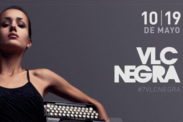 VLC Negra 2019