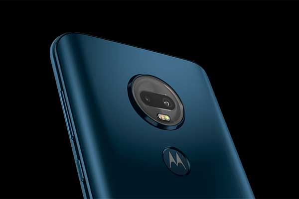 Moto G7 Plus, la bestia de Motorola