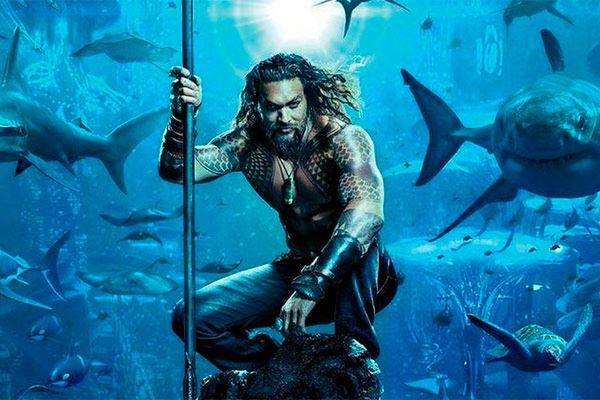 Aquaman: ¡Por Atlantis!