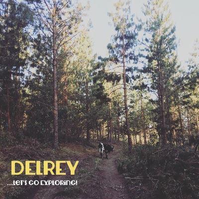 """DelRey presenta en directo """"Let´s go exploring!"""""""