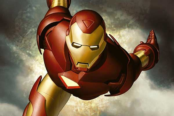 Iron Man Extremis: La importancia de ser el hombre del futuro