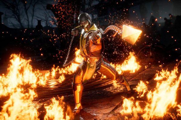 Mortal Kombat 11: La lucha más visceral
