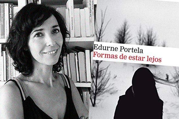 Edurne Portela: Antes del #MeToo