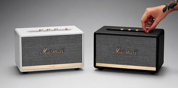 altavoces-Marshall