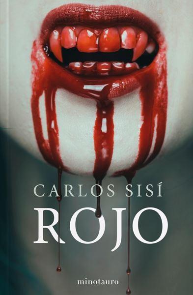 """Carlos Sisi presenta """"Rojo"""""""