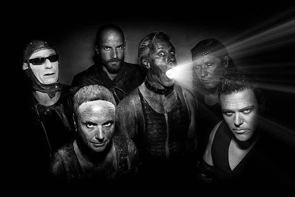 Rammstein: Una década de espera