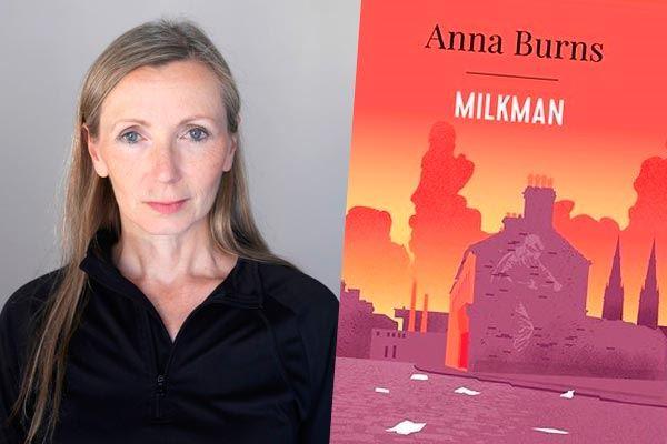 Anna Burns: Érase una vez en el Ulster