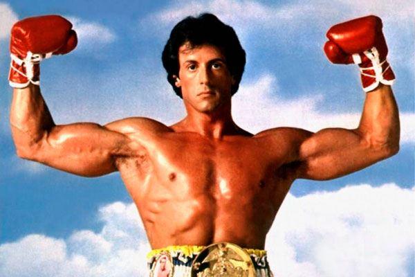 Rocky: El luchador del corazón de oro