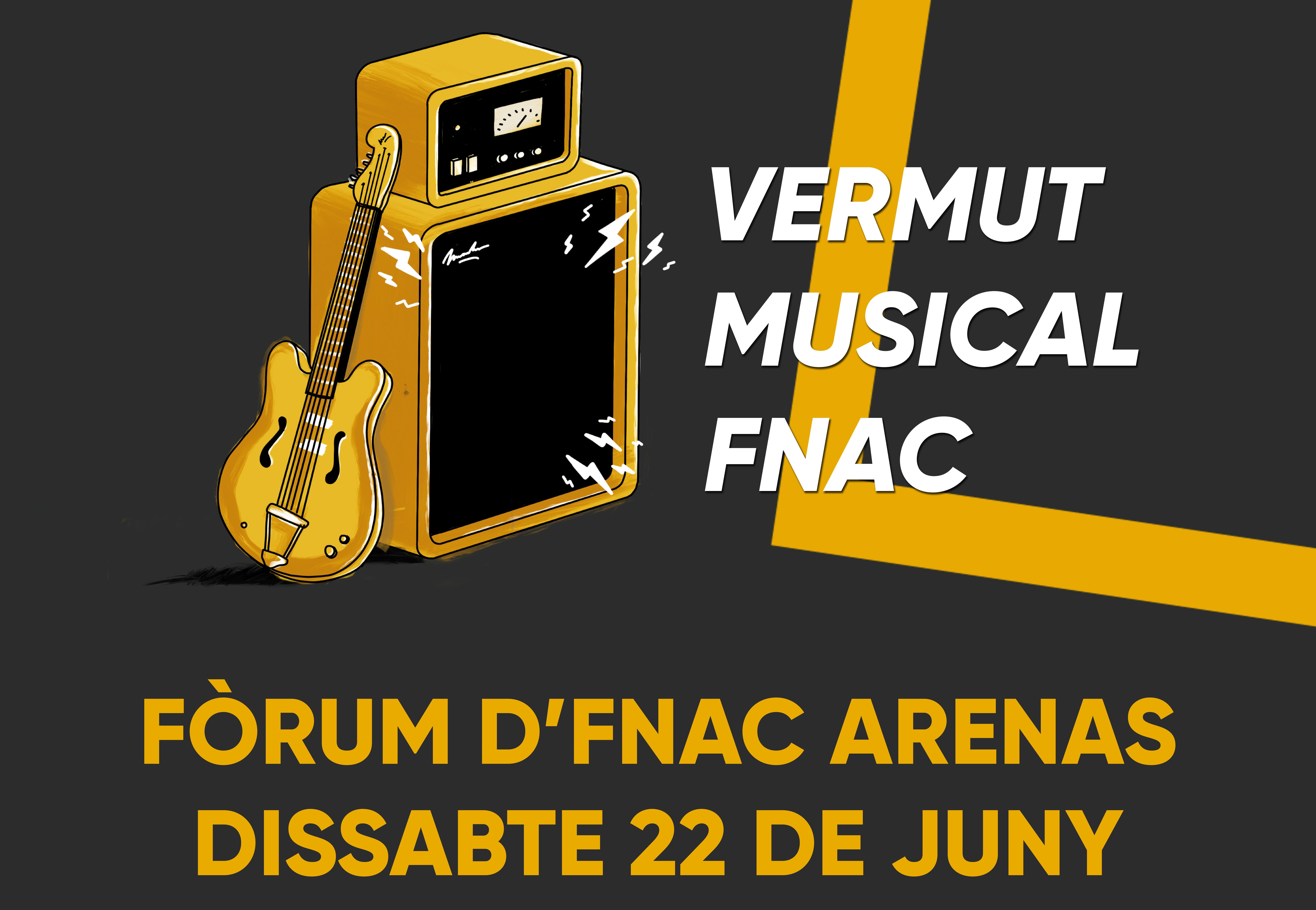 Vermut Musical Fnac