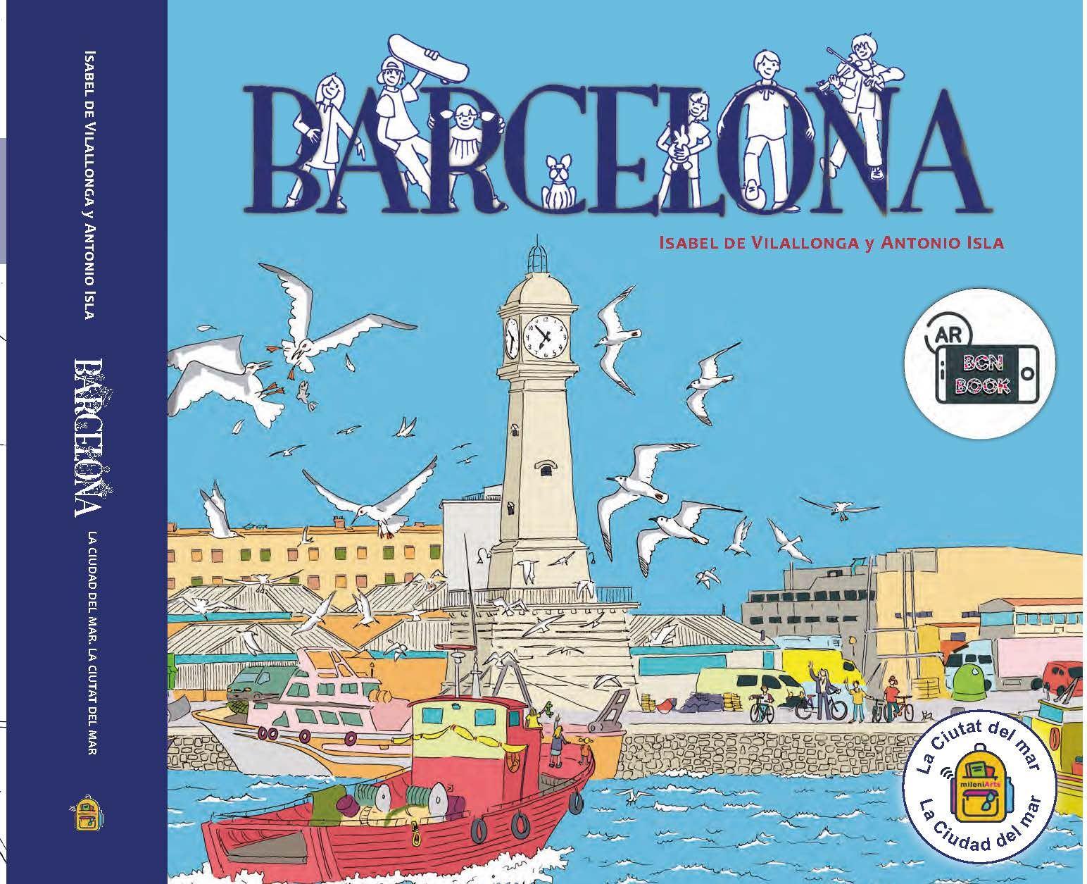Barcelona Ciudad del Mar