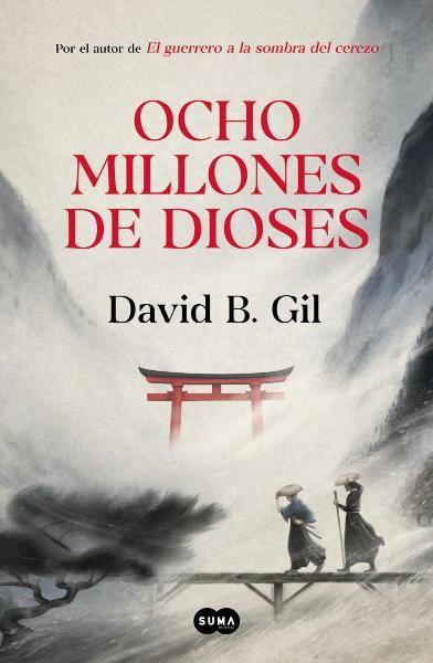 David B. Gil presenta su nuevo libro