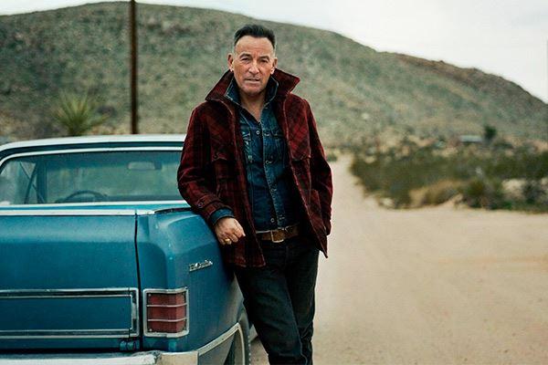 Bruce Springsteen: Un punto y aparte