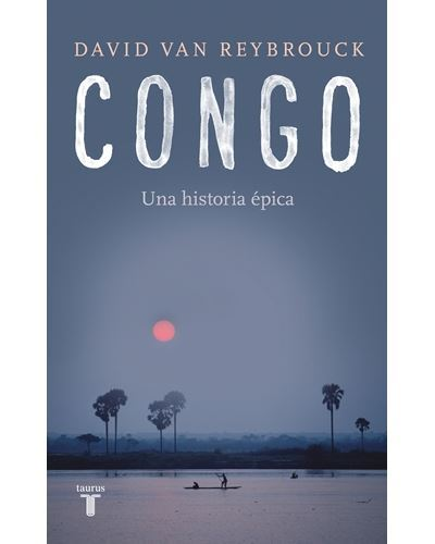 Congo - David Van Reybrouck