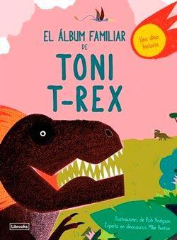 Toni T-Rex