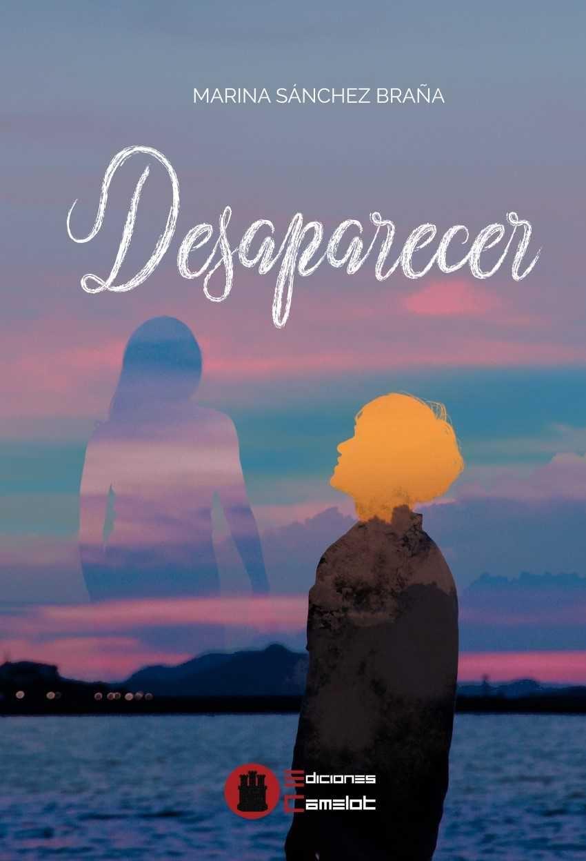 "MARINA SANCHEZ BRAÑA  ""Desaparecer"""