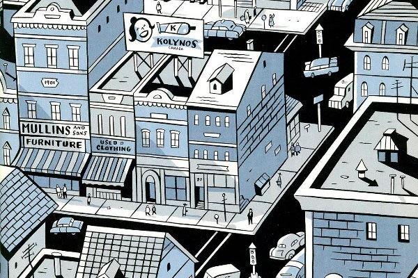 Ventiladores Clyde: Una vida anacrónica