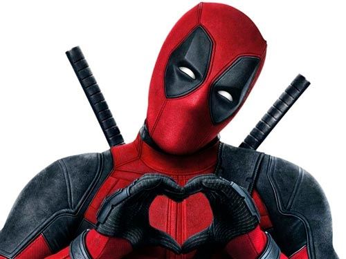 deadpool - pelicula