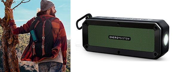 ENERGY SISTEM OUTDOOR BOX
