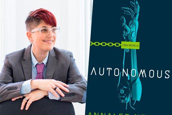 Autonomous: Bienvenidos al siglo XXII