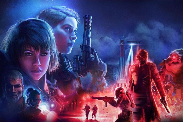 Wolfenstein Youngblood: Adrenalina en estado puro