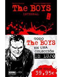 The Boys - Integral 1