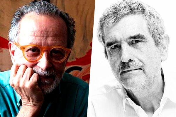 Binomio Sonoro: Fernando Colomo y Joaquín Oristrell