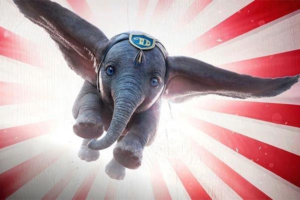 Dumbo: Érase otra vez