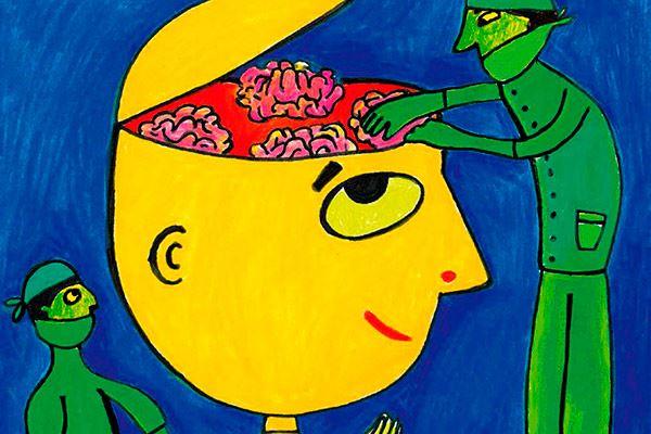 Filosofía para niños: ¡Todos a pensar!
